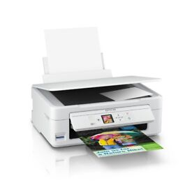 Epson Expression Home XP-335, Wireless All-in-One Inkjet Colour Printer, A4