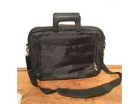 Set of four quality laptop bags
