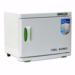chauffe serviette UV stérilisateur 16 L Gros Format