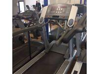 LifeFitness Integrity Treadmill - £600