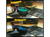 10 MODELS OF OAKLEY HOLBROOK STYLE SUNGLASSES