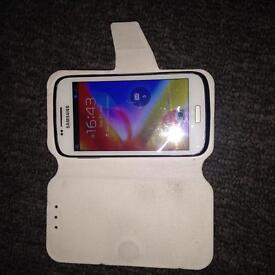 PICK UP ONLY SAMSUNG GALAXY STYLE DUEL SIM