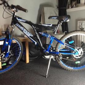"Dunlop signature 26"" mountain bike"