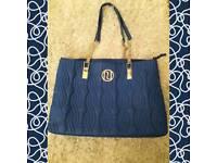Blue River Island handbag