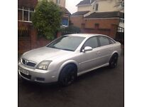 2003 Vauxhall Vectra 1.8 SRI, 106,000 miles, MOT Mid June, Excellent Condition