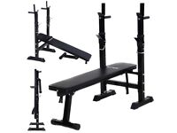 Training Bench Weight Bench Options Full range available from stock from £40