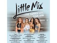 2 x Little Mix Tickets AECC