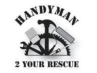 FURNITURE ASSEMBLY - Handyman / DIY (Cheap & Professionally done)
