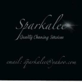 Sparkalee Quality cleaning services
