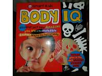 Body parts great fun new