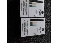 Anti smoking kits x 2