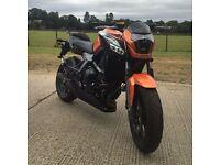 NEW WK 650i - 5 Speed Manual - Orange - 2 Years Warranty