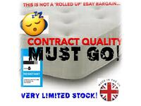QUALITY Mattresses TO CLEAR