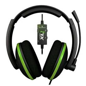 Turtle beach XL1 Xbox Headse