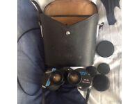 Swift Newport mk11 binoculars 10 X 50
