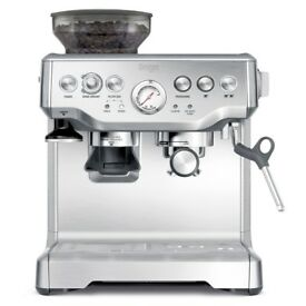 New Coffe Mashine ! Sale Quickly !