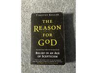 The Reason for God - Timothy Keller