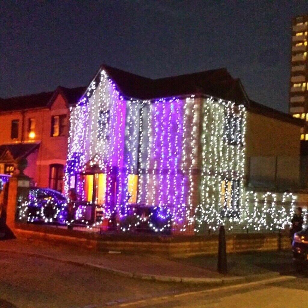 Led Wedding Lights 07956 260 898 In London Gumtree