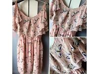 Tokyo Doll dress, size 12
