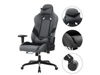 New Gaming Racing Office Computer Desk Chair Free Delivery and Assembly