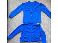 GIRLS SCHOOL CLOTHES 3-4 YRS