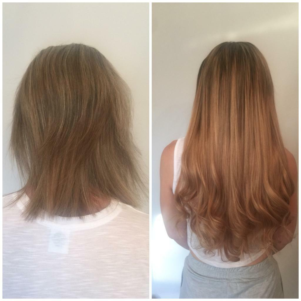 100 Remy Human Hair Extensions In Harpenden Hertfordshire Gumtree