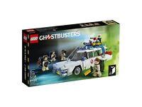 Lego Cuusoo 21108 Ghostbusters Ecto-1, BNSIB