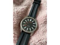 Hugo Boss water resistant watch