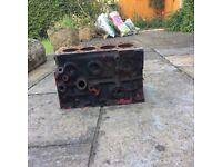 Classic mini A series engine blocks