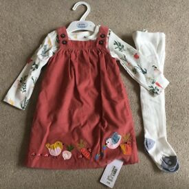 New & Used baby Girls' Clothes - various sizes, some brand new, but all in excellent condition