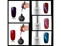 New Lacquer Elite99 nail polish