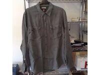 Timberland Linen Shirt