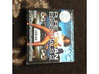 CD 2 disc.