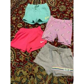 Bundle of shorts kids(2 to 3 years)
