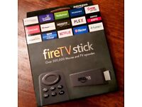 Amazon Fire TV Stick, perfect working order