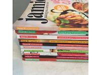 Jamie Oliver Magazines