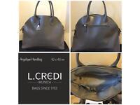 L.Credi Women's Angelique Handbag.