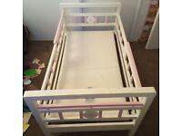 Todler/Baby bed