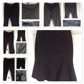 Ladies Clothes Bundle Size 10 - Next & DP