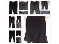 Ladies Clothes Bundle Size 10 - Next & DP