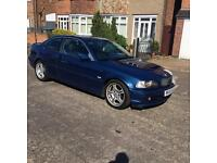 2002 Bmw 320Ci Auto 320 Coupe - Open To Offers