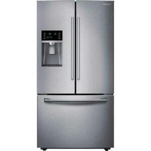 **NEW** Samsung 36 in. Counter Depth 22.5 cu.ft 3-door French Door Refrigerator