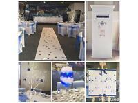 Wedding & Event planning, Decor & Design