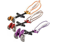 BRAND NEW Demon DMM climbing cams sizes 1-3