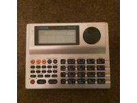Boss DR670 Drum Machine £75 inc P&P