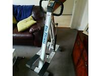 Olympus Pro Fitness Foldable Stepper