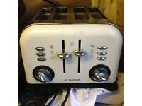 Russel hobb toaster