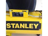 Stanley air compressor D250/10/50