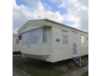 Static caravan off site sale A B I Brisbane 37x12 3 bedrooms