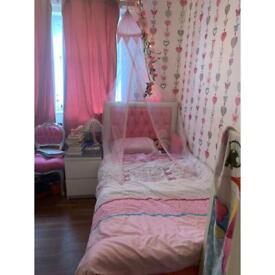 One girls bedroom set